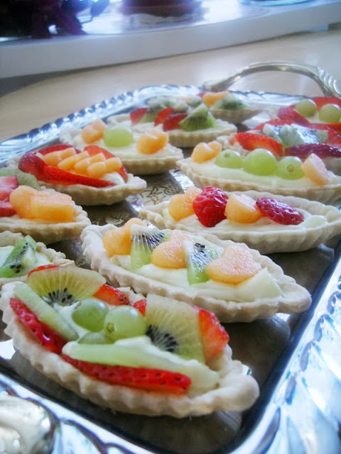 fruit tarts tartes aux fruits confessions of a. Black Bedroom Furniture Sets. Home Design Ideas