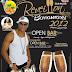Raghatoni no Barramares para comemorar o Ano Novo