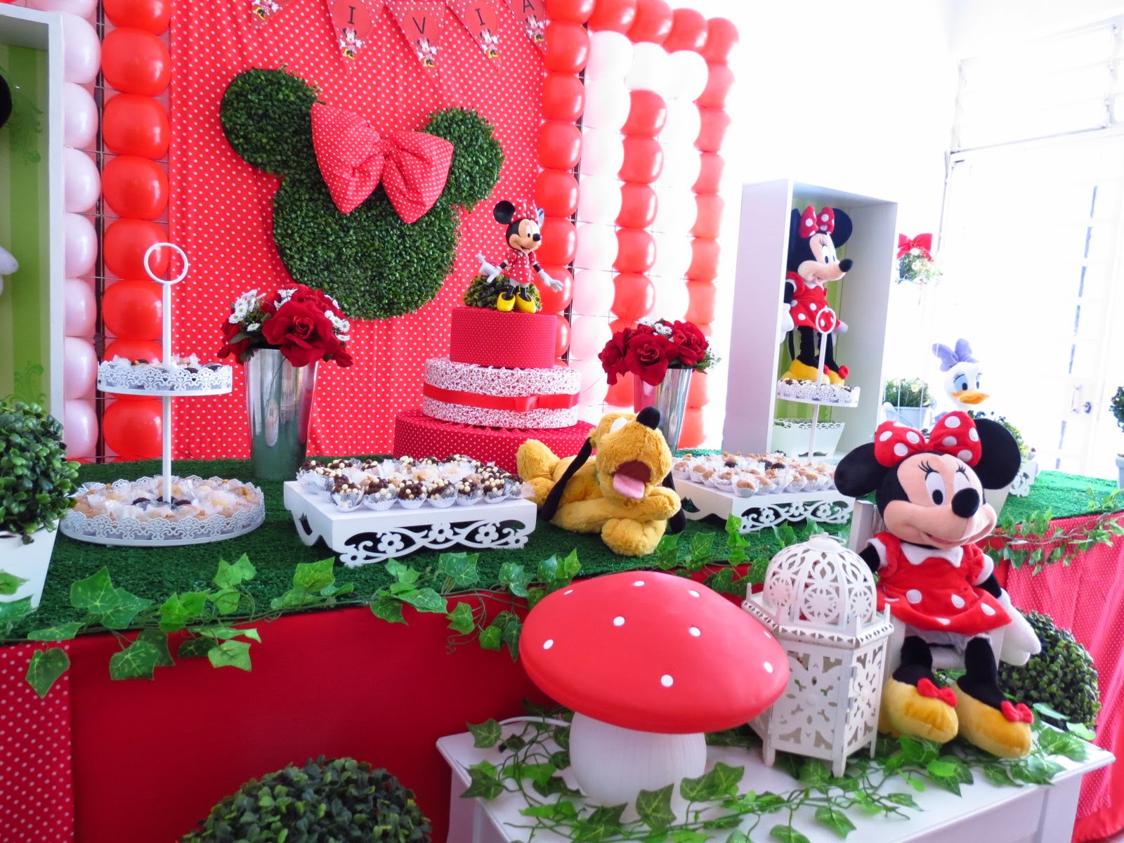 Beula decoraciones decoracion de eventos tematicos e - Productos de decoracion ...