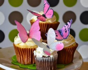 Mariposas, Favores, Diferentes Eventos