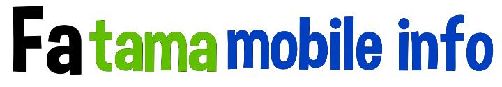 Fatama Mobile