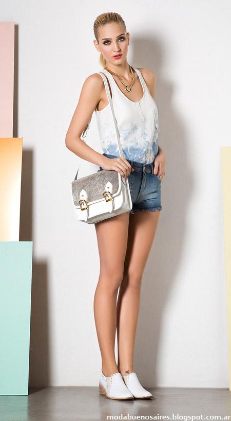 Shorts 2014. Moda verano 2014.