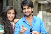 Lakshmi Raave Maa Intiki Movie Opening-thumbnail-10