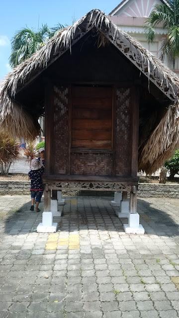 Muzium negeri kedah, Kedah State Museum, Kedah, culture, tourism, travel kedah, north malaysia, historical, culture, and royal heritages,