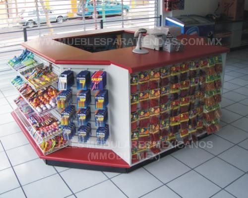 Mostradores de tiendas vitrinas para farmacias muebles for Nacional de muebles para oficina y comercio