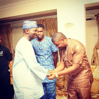 don jazzy visit fashola