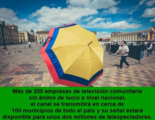 MUNDO: RT en español, se podrá ver gratuita en cableoperadores.