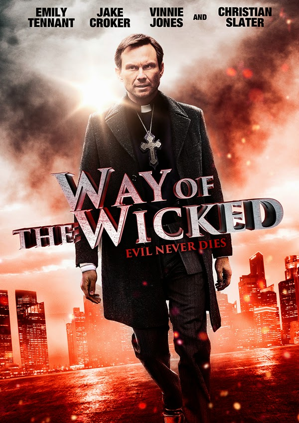 Download Film Way of the Wicked [2014]