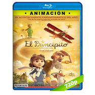 El principito (2015) BRRip 720p Audio Dual Latino-Ingles