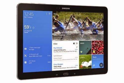 Samsung, GALAXY TabPRO 12.2, TabPro 12.2, Samsung TabPRO 12.2