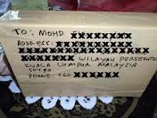 Paket Malaysia