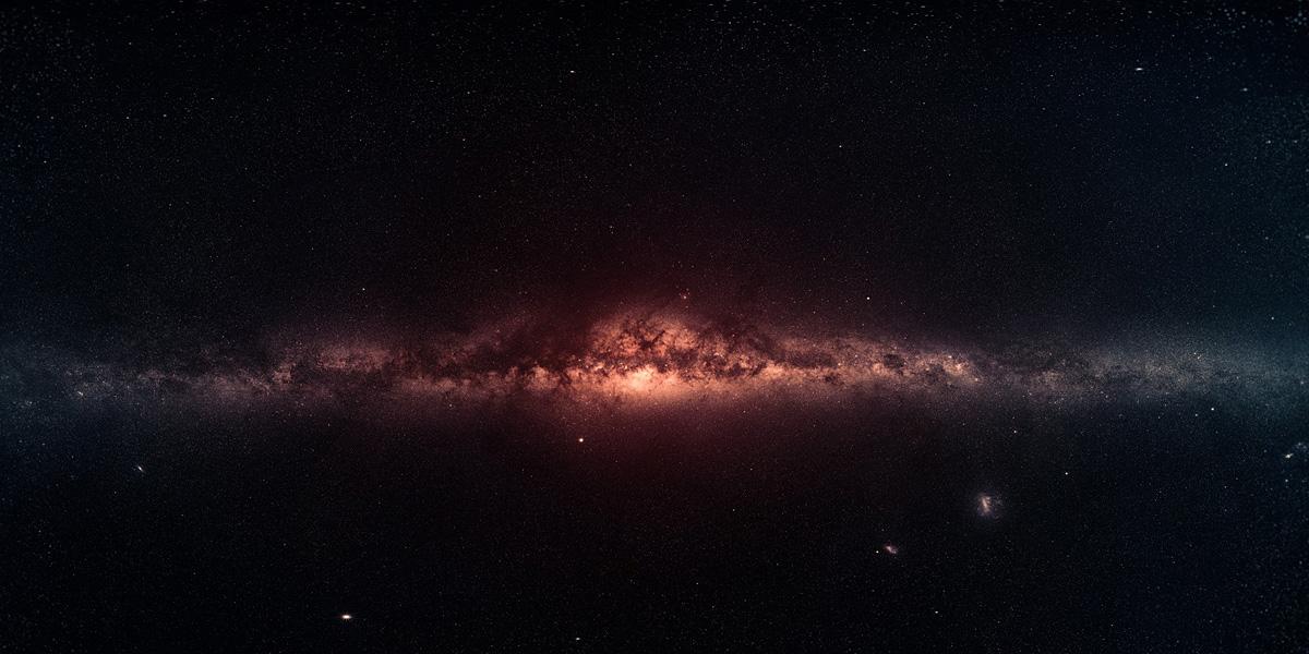 Astronomy 300+ Muhteşem HD Twitter Kapak Fotoğrafları