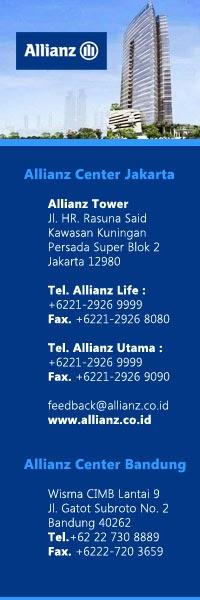 Allianz Center