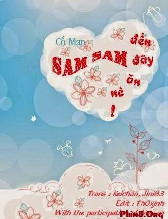Sam Sam Đến Rồi -  (2014)
