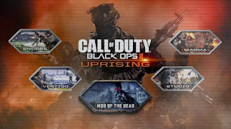 Uprising Map Pack