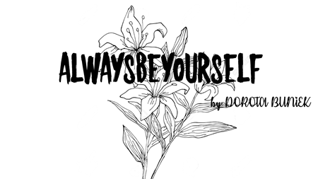 always be yourself