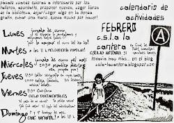 C.S.L.A. La Cantera - ALICANTE.