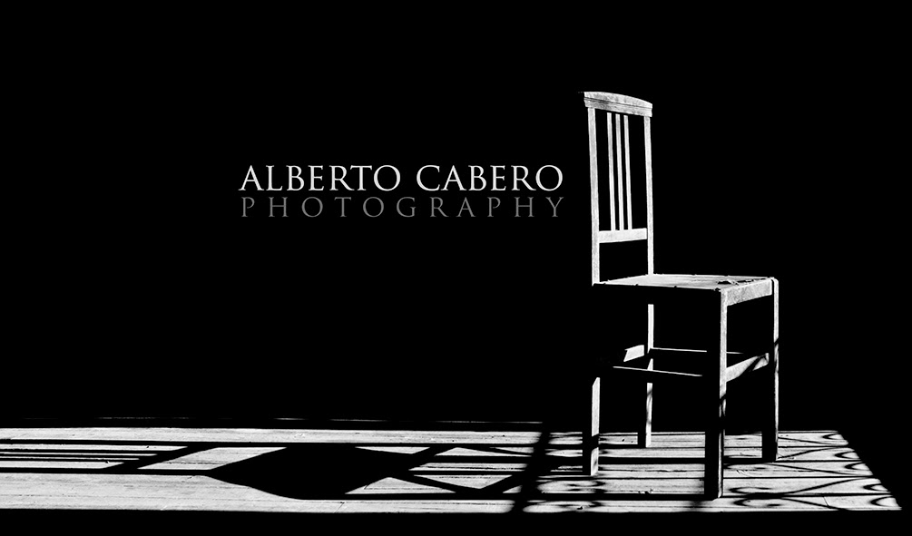 Alberto Cabero Fotografia