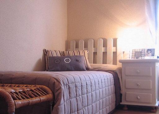 Algunas ideas para cabeceros de cama de bajo costos - Ideas para cabecero ...