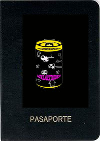 Pasaporte Miklaistoideo