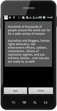 Cara Membuka Situs atau Web yang di Blokir Di hp Android