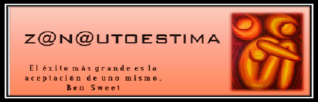 Z@N@UTOESTIMA
