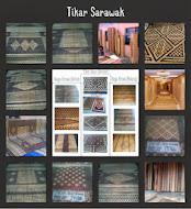 Tikar Sarawak