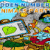 Hidden Numbers - Animals Party