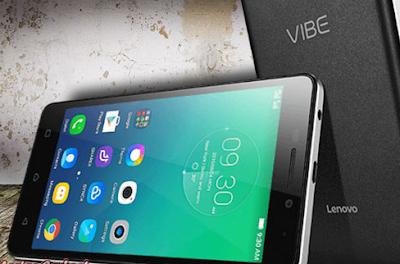 Spesifikasi Dan Harga Lenovo Vibe P1m Terbaru