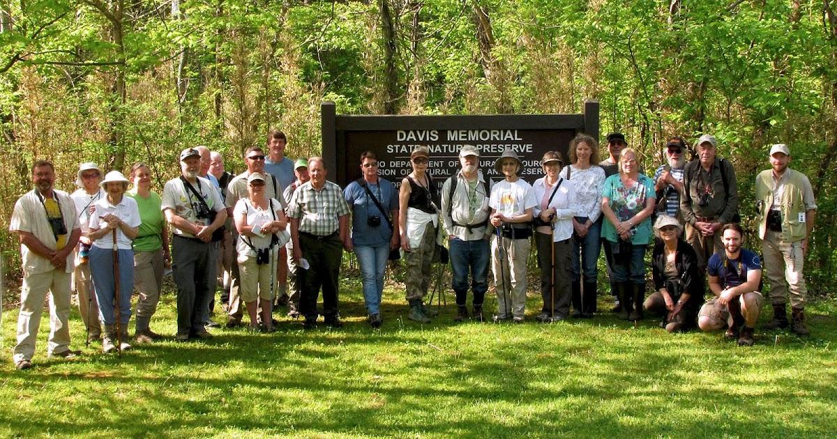 The Buckeye Botanist: Orchid Hike for the Cincinnati ...