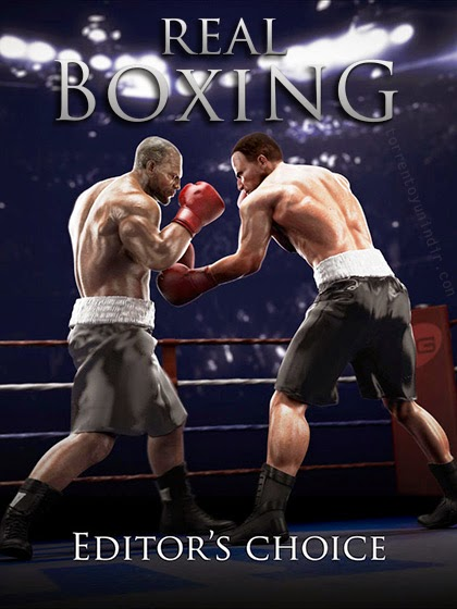 Real Boxing-CODEX Full Version PC