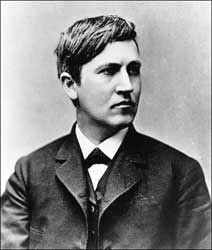 young thomas edison+twenty Christian Bale and Nicolas Cage to star in the same movie; will probably be super, super weird together
