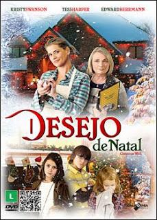 Desejo de Natal – Dublado