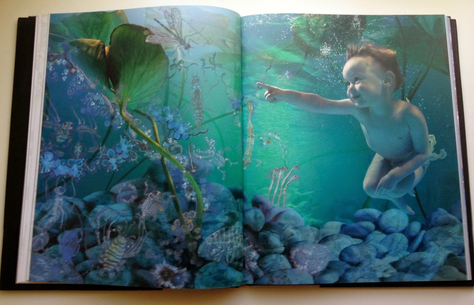 Asturias con niños a dónde vamo hoy? a leer Los niños del Agua