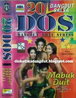 DOS - Dangdut Obat Stress 2000