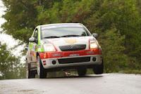 Florin Tincescu  Citroen C2 R2 Max