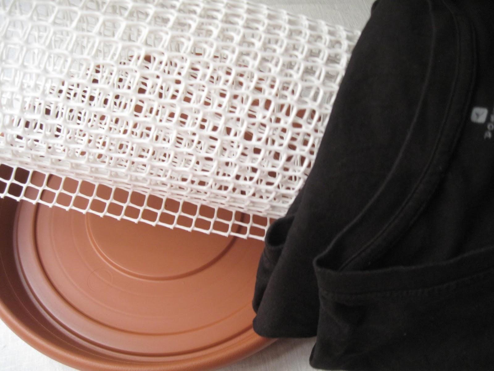Mis soluciones pangala qu hacer con camisetas viejas - Mallas de plastico ...