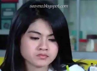 Foto Cindy di Sinetron Anak Jalanan RCTI Terbaru