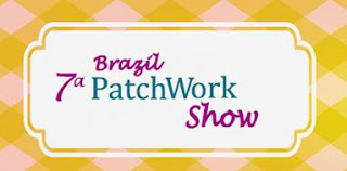 7ª Brazil Patchwork Show