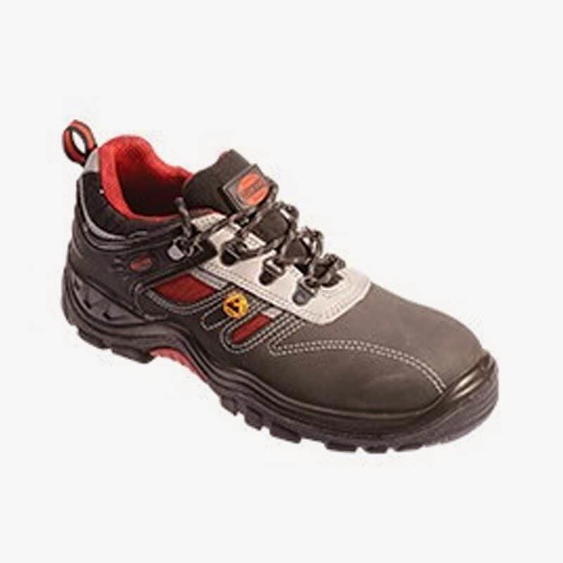 Sepatu Pertambangan SF-037