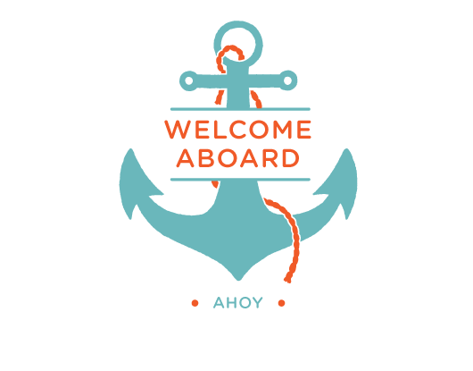 Image Gallery of Welcome On Board New Employee