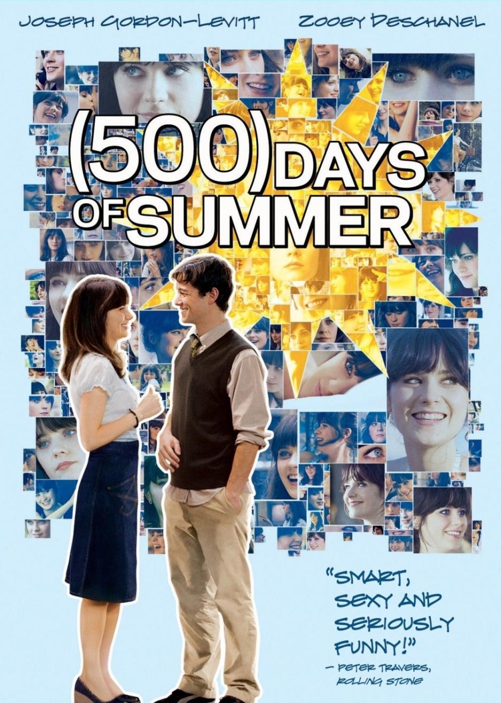 500 Dias com Ela - Dublado