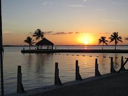 sunset by marina