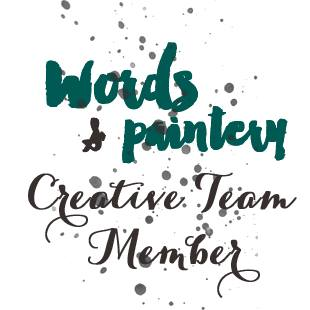 Words And Paintery Creative Team