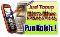 INGIN JUAL TOP UP