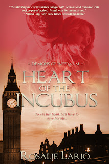 Contest Winner – Heart of the Incubus
