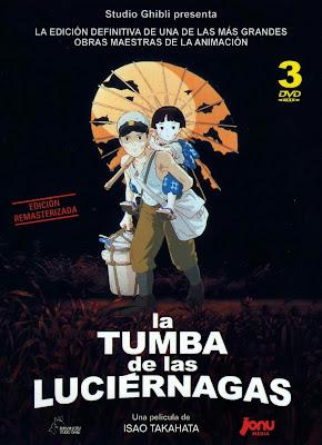 a tumba de las luciérnagas (TV) Ficha   La tumba de las luciérnagas (TV) Notable 7,7 142 votos 0 críticas - por títulos Votar esta película Añadir a tus listas     Título original Hotaru no haka (Grave of the Fireflies) (TV) Año 2005 Duración 148 min. País Japón Japón Director Tôya Satô Guión Yumiko Inoue (Novela: Akiyuki Nosaka) Música Kan Sawada Reparto Hoshi Ishida, Mao Sasaki, Yasunori Danda, Mayuko Fukuda, Mansaku Fuwa, Shota Horie, Tsuyoshi Ihara, Narumi Iihara, Mao Inoue Productora NTV Género Drama. Bélico | II Guerra Mundial. Infancia. Telefilm Sinopsis Adaptación para televisión de la novela de Akiyuki Nosaka, previamente adaptada en 1988 por Isao Takahata con la película de animación