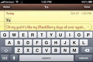 Keyboard Shortcut Screenhot