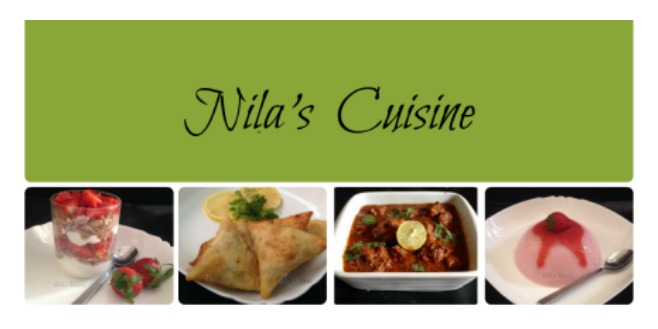 Nila's Cuisine