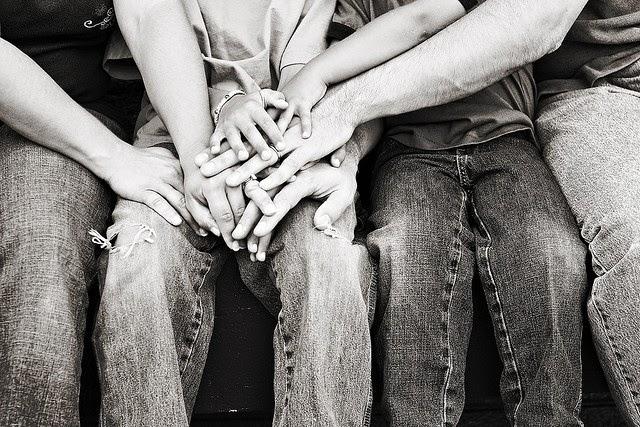 HOMENAGEM MAE BACANA AO DIA INTERNACIONAL DA FAMILIA